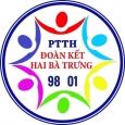 FC HAI BÀ TRƯNG 9801