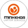MINH KHOA LAPTOP