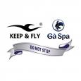 Keep&Fly Gà Spa
