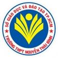 THPT Nguyễn Thái Bình