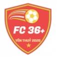FC 36+ Yên Thủy