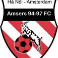 HN Amsterdam 9497