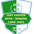 Chuyên KHTN 9801