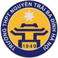 Nguyễn Trãi 9396