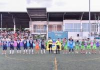 Ngược dòng bằng những siêu phẩm Ngọc Khanh FC đăng quang giải bóng đá Vô địch sân 7 thành phố Đà Nẵng - Dilmah Cup 2018.