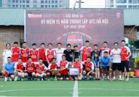 Điểm tên các đội bóng tham dự AFC Miền Bắc năm 2020|| AFC Hà Nội - Truyền thống bền vững.