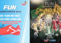 NHẬN ĐỊNH TRƯỚC TRẬN CHUNG KẾT FUN CHAMPIONSHIP 2019: THÀNH ĐỒNG HAY PSA?