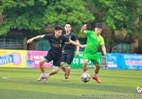 Kết quả thi đấu vòng 4 SLO-S3 cúp Saigon River 2019 | Thắng Derby, FC Anh Em giữ vững ngôi đầu. FC 18 Giờ đổi vận bằng trận thắng 2-0 trước Kèo.