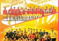 Đương kim vô địch giải tỉnh Thừa Thiên Huế là Scavi FC đối đầu đội bóng giàu truyền thống Union FC tại TPL – S1.