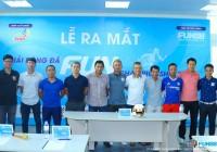 LỄ RA MẮT VÀ BỐC THĂM GIẢI BÓNG ĐÁ FUN CHAMPIONSHIP 2019: MÓN KHAI VỊ CUỐI CÙNG TRƯỚC THỀM HPL-S7