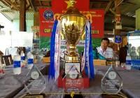 Họp báo và bốc thăm Giải bóng đá truyền thống Phương Tuấn Hội An -Tranh Cúp công chứng Luật Hải năm 2019.
