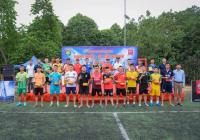 HẠNG NHẤT PHỦI THANH HÓA CUP NISSAN 2019: CÙNG CHƠI CÙNG CHIA SẺ.