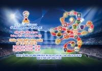 Bốc thăm chia bảng cúp mùa xuân 9295 Hà Nội lần thứ 2 - 2018