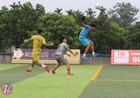 Phân tích - Nhận định trước vòng cuối cùng Giải bóng đá sân Thúy Lai – Cup mùa Xuân Thạch Thất 2019