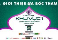 Một mùa mới lại bắt đầu – Lễ bốc thăm chia bảng Vòng loại Giải bóng đá Vô địch sân 7 - Tp Hà Nội 2018.