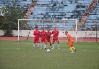 Cựu cầu thủ Quảng Nam - Đà Nẵng và Thắng lợi vào chung kết Giải bóng đá Mùa Xuân năm 2021.