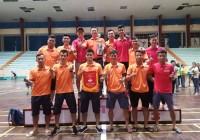 Sacombank Đà Nẵng vô địch môn bóng đá Nam - Hội thao ngành ngân hàng Đà Nẵng năm 2019.