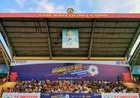Đương kim vô địch Gia Việt mở bát ấn tượng, EOC đã bại Văn Minh bằng chiến thắng 3 sao | Khai màn giải bóng đá 7 người vô địch toàn quốc Hyundai Cup 2019 by TC Motor ( HPL-S7 )