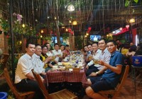 Bốc thăm Giải bóng đá các Doanh nghiệp Ôtô tại Đà Nẵng và các đơn vị liên kết lần thứ 7 năm 2019.