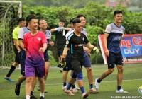 Sontay League Two Season 2 | Trung Hưng và  H₂O dắt tay nhau vào chơi trận chung kết.