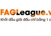 Hướng dẫn tạo đội bóng trên Hệ thống FAGleague
