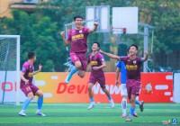 Vòng 9 giải bóng đá 7 người vô địch toàn quốc Huyndai Cup 2019 by TC Motor(HPL-S7): Những cuộc đua gay cấn