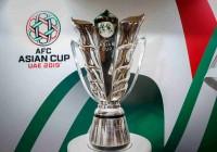 Thông tin đầy đủ ASIAN CUP 2019