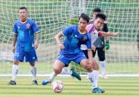 Vòng 1 Giải Bóng đá phủi sân 7 người - Bulbal Cup Vĩnh Long lần 1 - 2019