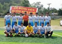 FC Kim Bôi FB - Đoàn kết là sức mạnh