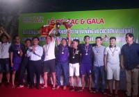 Dana Ford Fc vô địch Giải bóng đá các Doanh nghiệp Ô Tô tại Đà Nẵng và các đơn vị liên kết lần thứ 7 năm 2019