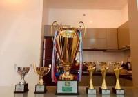 Trước trận chung kết Giải bóng đá truyền thống Sông Lam Đà Nẵng 7 năm 2019: Cúp Vàng đợi chủ !