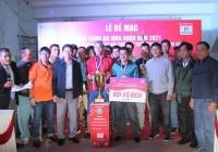 Chung kết giải bóng đá Mùa Xuân năm 2021: Cựu cầu thủ Quảng Nam - Đà Nẵng vô địch sau loạt luân lưu cân não.
