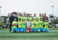 Giải bóng đá sân Chợ đầu mối open 2019:  FC Beer của Bầu Tùng mang đến làn gió mới cho bóng đá Phủi xứ Thanh!