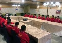 """Trước thềm U19 châu Á 2018: U19 Việt Nam """"đụng độ"""" đàn em của Suarez, Drogba"""