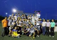 Chung kết Giải bóng đá Truyền thống Sông Lam Đà Nẵng lần thứ 7 năm 2019: Tân Kỳ FC lên ngôi vô địch trong trận cầu kịch tính đến phút chót !