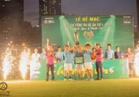 Giải Lão tướng Thủ đô Dilmah League 2018: gay cấn đến vòng cuối - Bế mạc, trao giải.