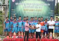 CHUNG KẾT TRONG MƠ | Giải bóng đá hạng Nhì Sơn Tây 2018
