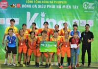 FC Sen Hồng: Đoàn kết quả cảm là sức mạnh, nghị lực phi thường tạo nên thành công