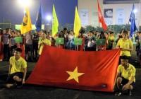 Hội Sông Lam Đà Nẵng tổ chức Giải bóng đá Truyền thống Sông Lam tại Đà Nẵng lần thứ 7 năm 2019 nhân dịp kỷ niệm 129 năm ngày sinh của Chủ tịch Hồ Chí Minh (19/05/1890-19/05/2019).