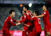 Việt Nam lọt vào Vòng 16 đội nhờ 01 thẻ vàng - Lịch thi đấu vòng 16 đội | ASIAN CUP 2019