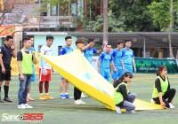 Những kỷ lục và điểm nổi bật tính đến trước vòng 8 | Giải bóng đá Cúp  lễ hội đền Thượng TP Lào Cai 2019