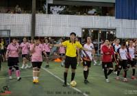 Bế mạc giải bóng đá nữ S5 Biên Hòa tranh cúp Giày Thái Dương 2020