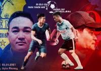 Hấp dẫn ngày khai mạc TPL - S1: Trận cầu tâm điểm Hiếu Hoa Aquahaco so tài cùng Lê Nam FC.