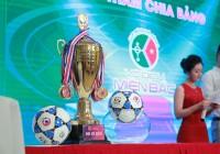 Kết quả bốc thăm chia bảng Giải bóng Vô địch Miền Bắc 2018 – Cup bóng đá sân 7