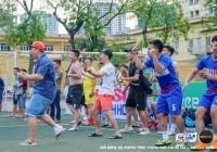 Tân binh thắng cựu binh - Dầu khí thắng Xi măng   Bán kêt THF Cup 2018