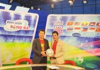 Trái bóng Quang Huy - Passion | Một thương hiệu bóng đá mới xuất hiện - Anh em có thêm một lựa chọn!