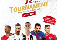 JS Club Đồng Hành Cùng Giải Đấu JS TOURNAMENT 2021