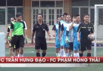 Highlight: TRẦN HƯNG ĐẠO - PHẠM HỒNG THÁI | Tranh 3/4 - Serie A3- Giải BĐ 95-98 HN Cup 2018