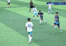 Highlights : NGUYỄN TRÃI - ĐÀO DUY TỪ | Vòng 1 - Giải bóng THPT Thanh Hóa 2020