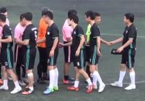 Highlight:  LƯƠNG THẾ VINH - CHU VĂN AN | Vòng 2.2 - Serie A5 - Giải bóng đá 95-98 Hà Nội Cup 2018